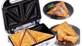 Ψήστε τα κατεψυγμένα σας τυροπιτάκια σε 5′ λεπτά!