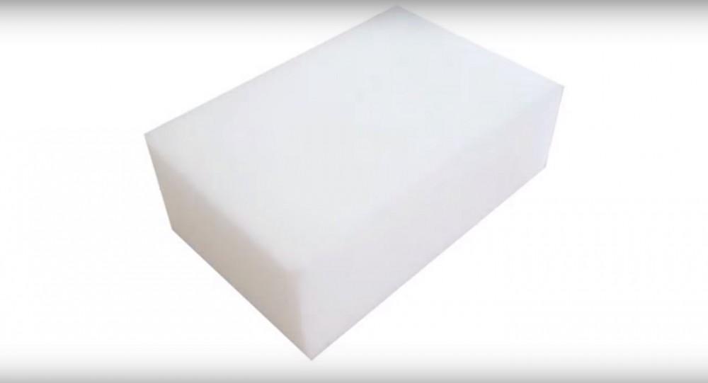 Απίστευτοι τρόποι για να χρησιμοποιήσετε το λευκό σφουγγαράκι