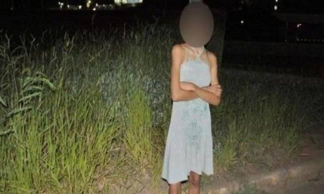 Διαβάστε την σοκαριστική εξομολόγηση μιας 11χρονης ιερόδουλης