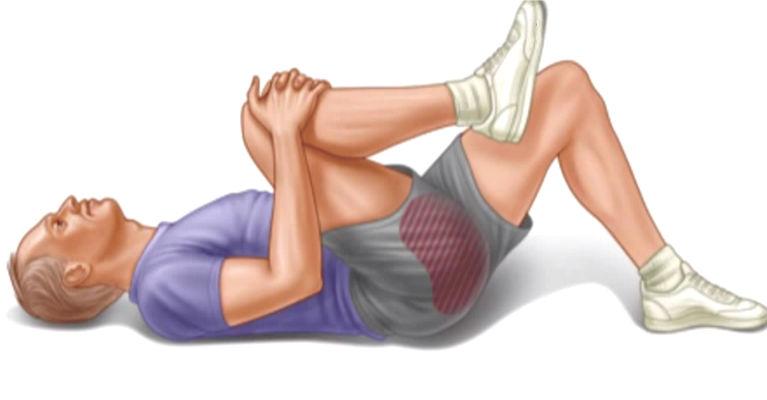 5 ασκήσεις για να δυναμώσετε τα γόνατα σας και να κάνετε πιο άνετο το περπάτημα