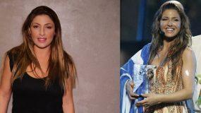 Αποκάλυψη Παπαρίζου: «Μετά τη Eurovision, η αγοραφοβία μου είχε γίνει τρόπος ζωής»