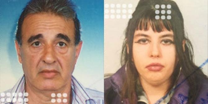 Ηλεία: Αυτόπτες μάρτυρας είδαν πατέρα και κόρη στην Κουρούτα – Το άγνωστο δράμα της οικογένειας