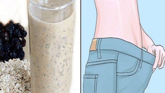 Πρωινό για απώλεια βάρους. Χάστε 5 κιλά σε ένα μήνα