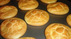 Cloud Bread: Το σούπερ υγιεινό ψωμί που έχει δημιουργήσει χαμό σε όλο το διαδίκτυο!