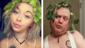 Ένας μπαμπάς τρολάρει τις σέξι σέλφι της κόρης του