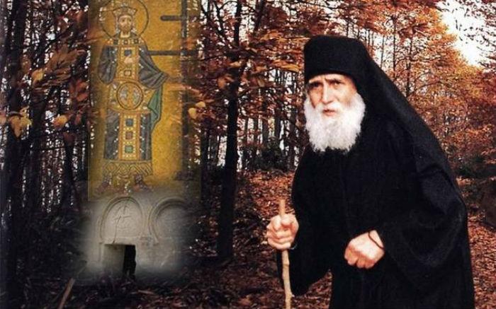 Σήμερα γιορτάζει ο Άγιος Παΐσιος o Αγιορείτης – Ο βίος του