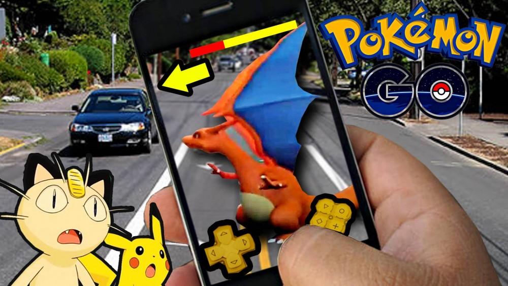 17 κόλπα που θα σας κάνουν να ξεχωρίσετε στο Pokemon Go