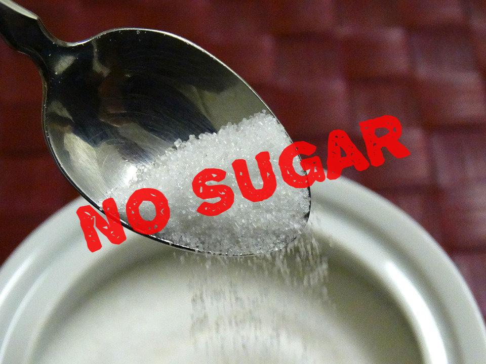Σημάδια της υπερβολικής κατανάλωσης ζάχαρης