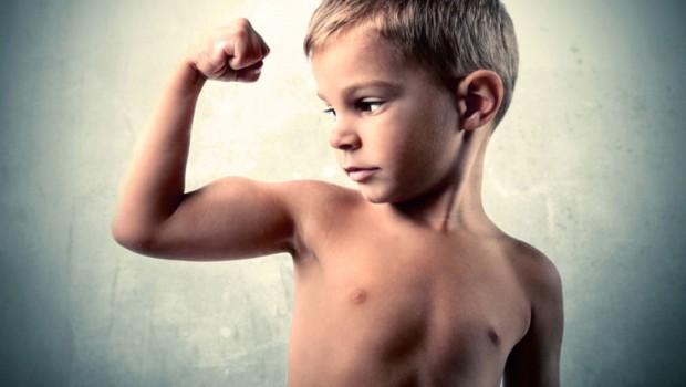 Γιατί η σωματική άσκηση είναι σημαντική για τα παιδιά