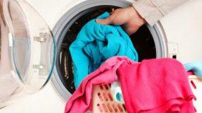 Το πλυντήριο δεν πλένει καλά τα ρούχα τί να κάνω;