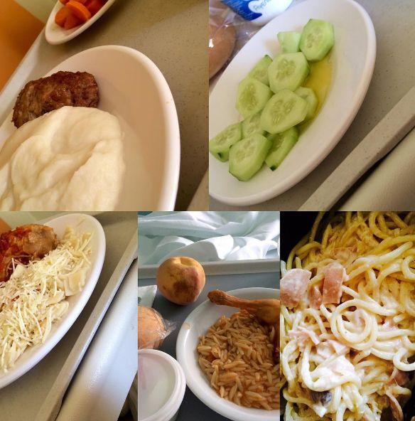 φαγητα