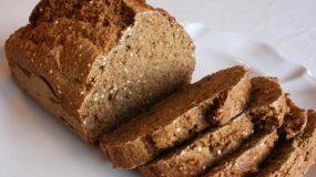 Εύκολη συνταγή για Ψωμί με Αλεύρι Ντίνκελ