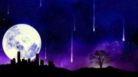 Κάνε μία ευχή!Έρχεται η εντυπωσιακή βροχή αστεριών!Ποιες ώρες πρέπει να σηκώσετε το βλέμμα στον ουρανό