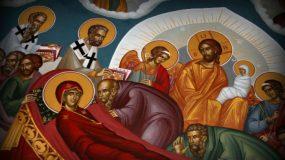 Δεκαπενταύγουστος της Παναγιάς και της πίστης….