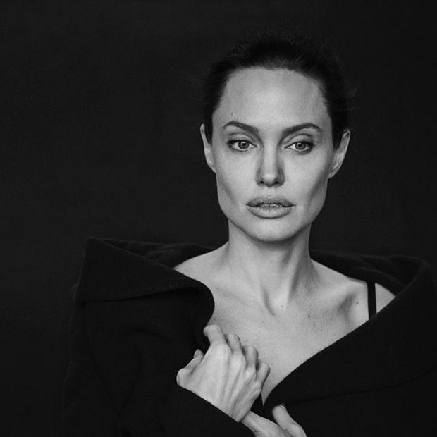 Ο θάνατος της Angelina Jolie «τρομοκρατεί» σήμερα το διαδίκτυο