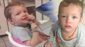 Δίχρονος ΠΕΘΑΝΕ γιατί δεν τον πήγαιναν στον γιατρό-Η ανατριχιαστική ΦΩΤΟ του μία μέρα πριν