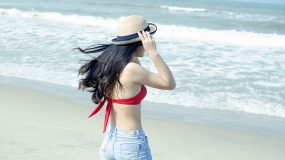 Οι «δύσκολες» μέρες της γυναίκας το καλοκαίρι - μικρά μυστικά