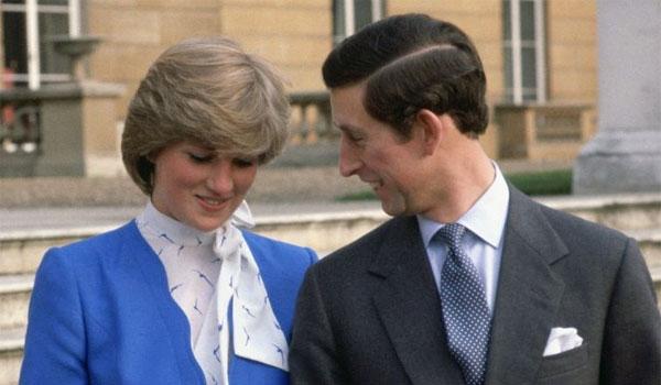 Ο πρώην σωματοφύλακας της Νταϊάνα: Έτσι ταπείνωνε ο Κάρολος την πριγκίπισσα
