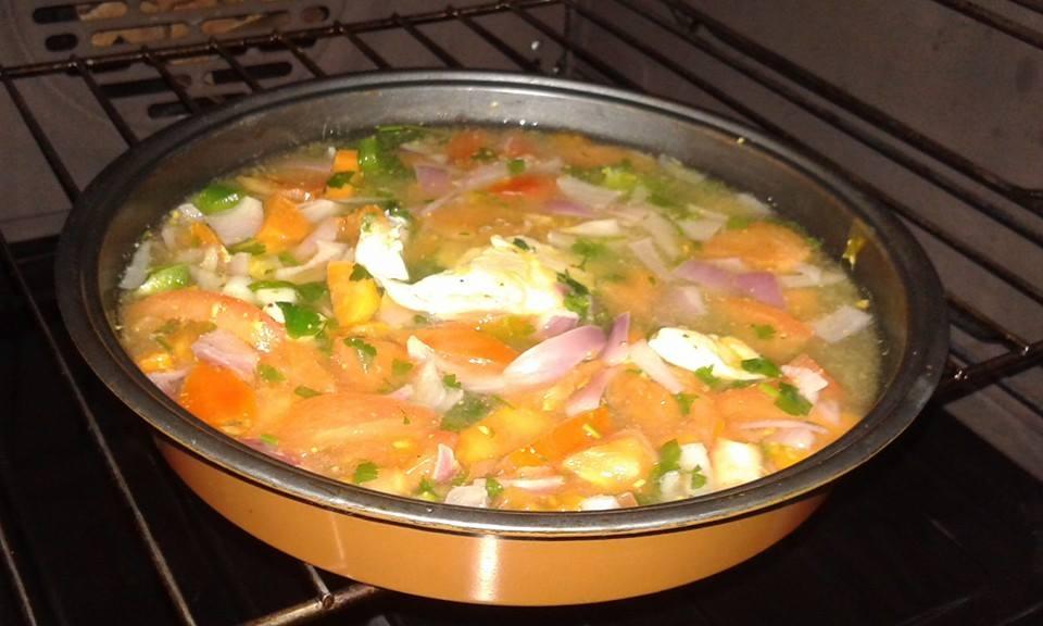 Γιουβέτσι λαχανικών (2 μονάδες)