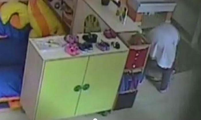 Σοκ: Δύο συλλήψεις για κακοποίηση μικρών παιδιών σε παιδικό σταθμό