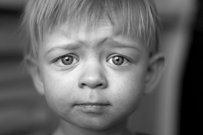Τι συμβαίνει όταν ένα παιδί έχει στερηθεί την αγάπη;