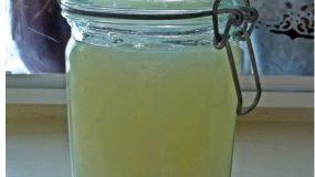 Φτιάξτε υγρό βρεφικό απορρυπαντικό