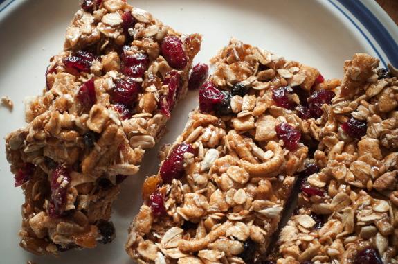 10 προτάσεις υγιεινών σνακ για το παιδί