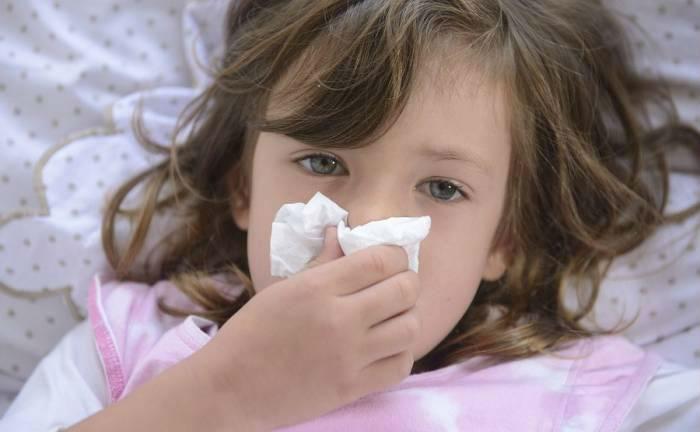 Το παιδί αρρώστησε: Πότε και πόσες μέρες δεν πρέπει να πάει σχολείο;