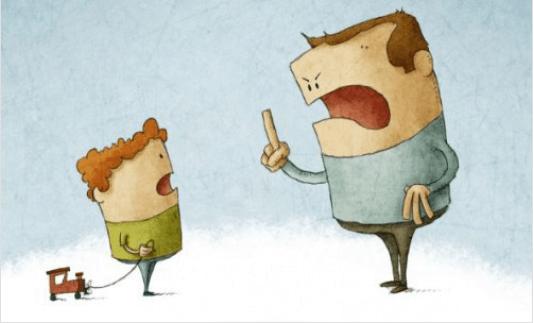 5 ψυχικά τραύματα από την παιδική ηλικία που μας ακολουθούν ως ενήλικες