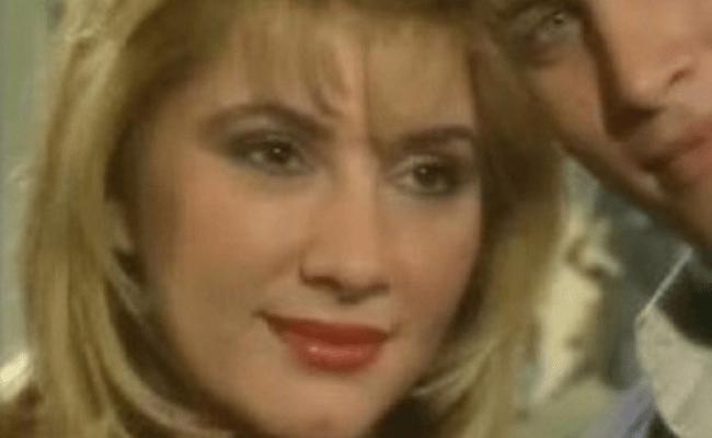 Θυμάστε την Τζοβάννα Φραγκούλη; Δείτε πώς είναι σήμερα
