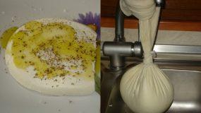 Φτιαξτε σπιτικό τυρι φέτα!