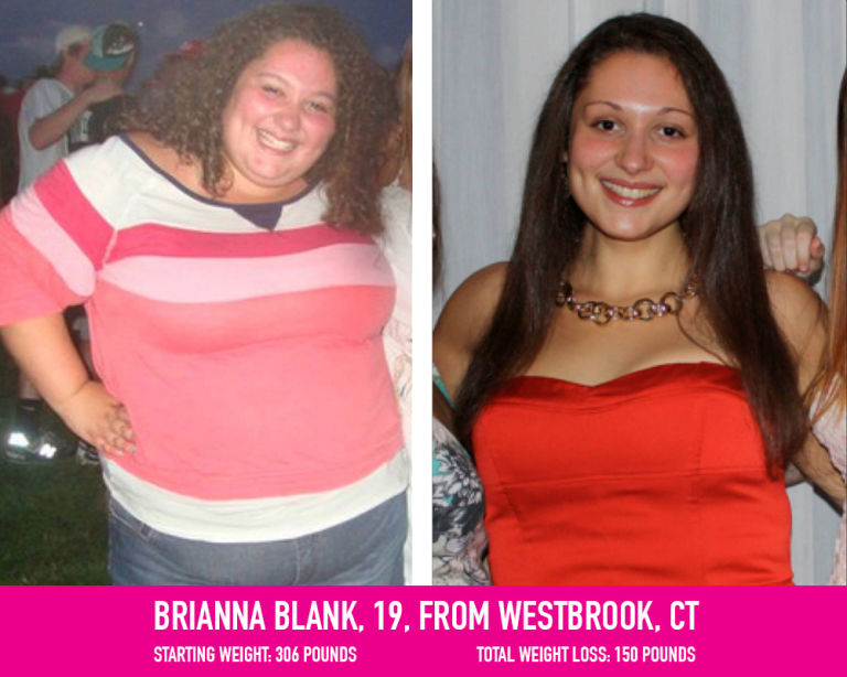 29 συμβουλές απώλειας βάρους από γυναίκες που έχασαν από 45 κιλά και πάνω