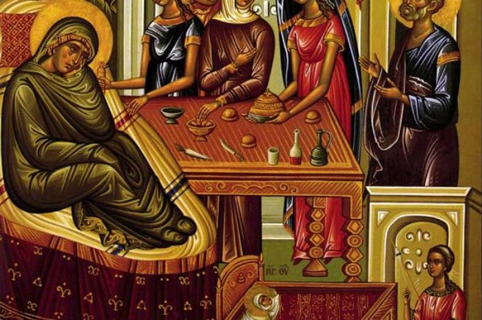 8 Σεπτεμβρίου – Γέννηση της Παναγίας: Η προσευχή της μητέρας της για να αποκτήσει παιδί