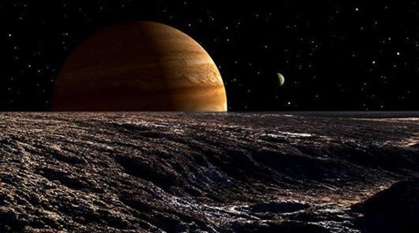 NASA: Βρέθηκε νερό στην Ευρώπη του Δία - Πιθανότητες να υπάρχει ζωή