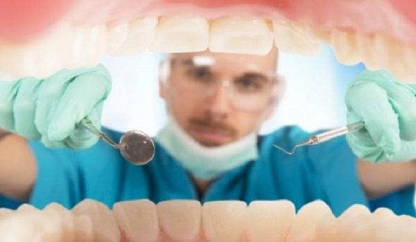 Προβλήματα υγείας που φαίνονται από τα δόντια