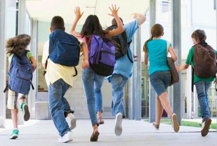 Επιστροφή στο σχολείο : Προσοχή στις 6 μεταδοτικές ασθένειες των παιδιών