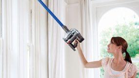 Καθαρίστε το σπίτι σας και πείτε αντίο στο κρύωμα
