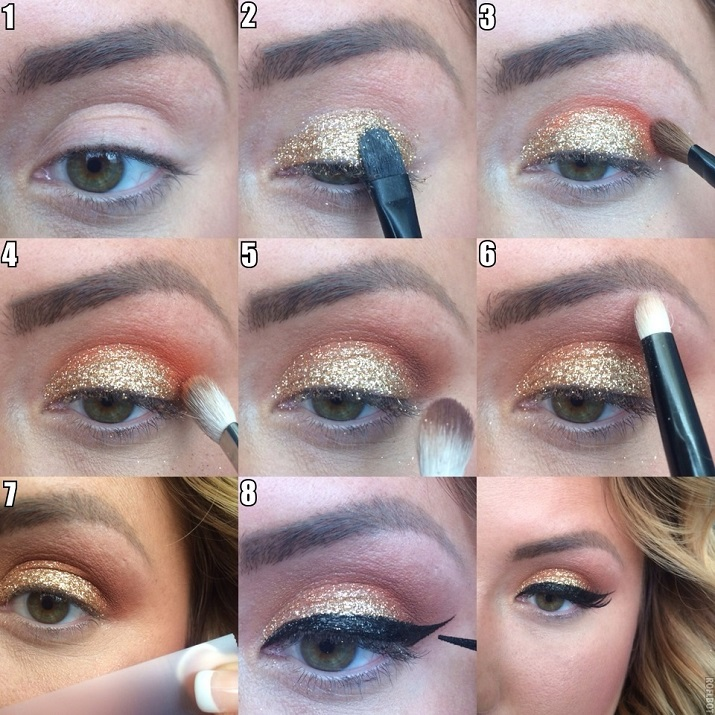 brittany-glitter-look-1-steps