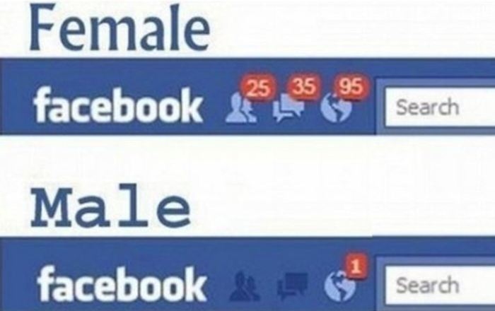 Η Αστυνομία προειδοποιεί: Προσοχή! Μην δεχτείτε αυτό το αίτημα φιλίας στο Facebook