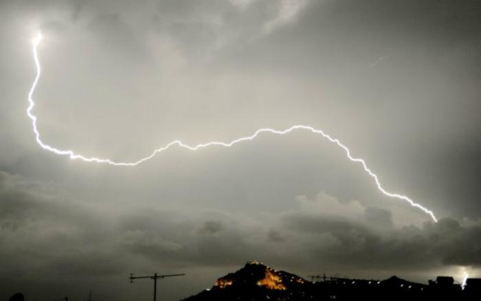 Βροχές και ισχυρές καταιγίδες με το «καλημέρα» του Σεπτέμβρη!