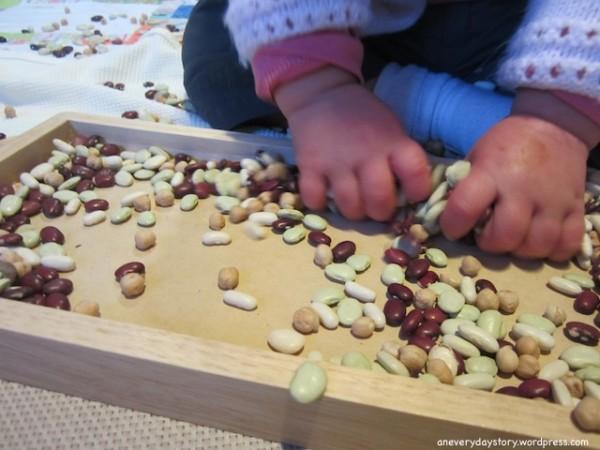 Μέθοδος Montessori: 20 παιδαγωγικοί τρόποι για να κρατήσετε απασχολημένο ένα μικρό παιδί