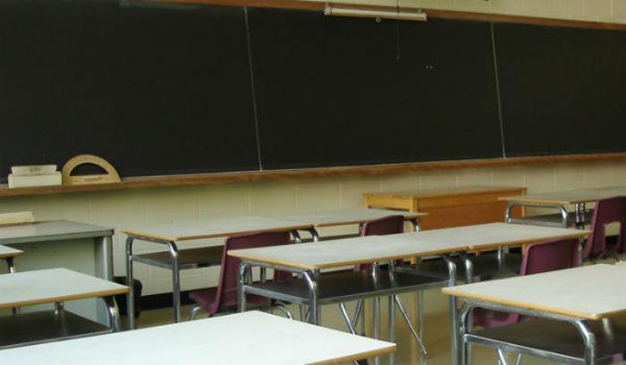 Τέλος τα μαθήματα στα σχολεία την 3η Οκτωβρίου