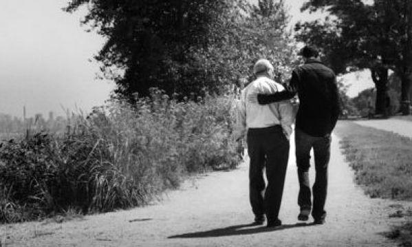 Το ''μάθημα'' που έδωσε ένας γιος  που θα σας συγκινήσει