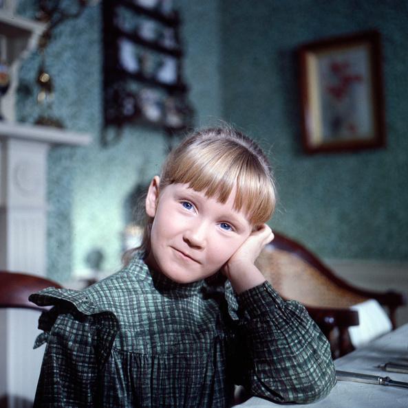 Δείτε πως είναι σήμερα η Jenny  Banks από το ''Mary Poppins''