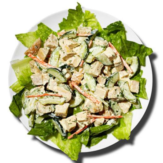 Η διατροφή καταπολέμησης του λίπους: γεύματα μόνο με 400 θερμίδες