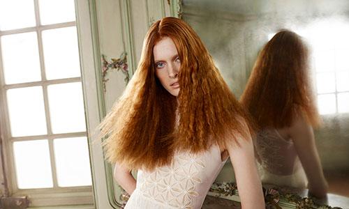 Ronze Μαλλιά