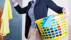 Πες στο στη Λένα: Πως θα φύγει η τσιγαρίλα απο τα ρούχα;