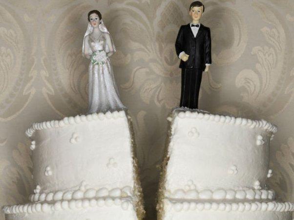 Αν παντρευτείτε σε αυτές τις ημερομηνίες πάτε για… διαζύγιο!
