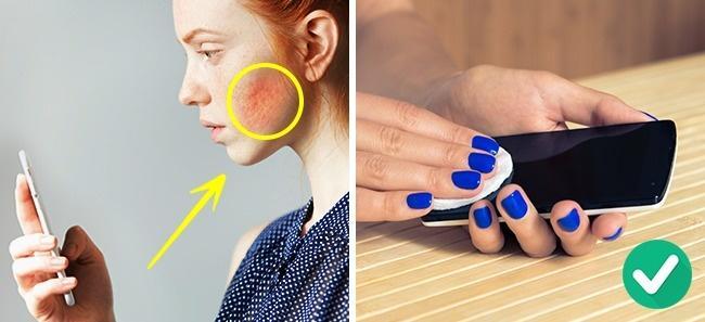 8 κακές συνήθειες που πρέπει να αλλάξετε για να λάμψει το δέρμα σας