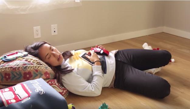 20 τρελά πράγματα που έχουν κάνει οι μαμάδες από την έλλειψη ύπνου
